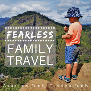 Fearless Family Travel Linky