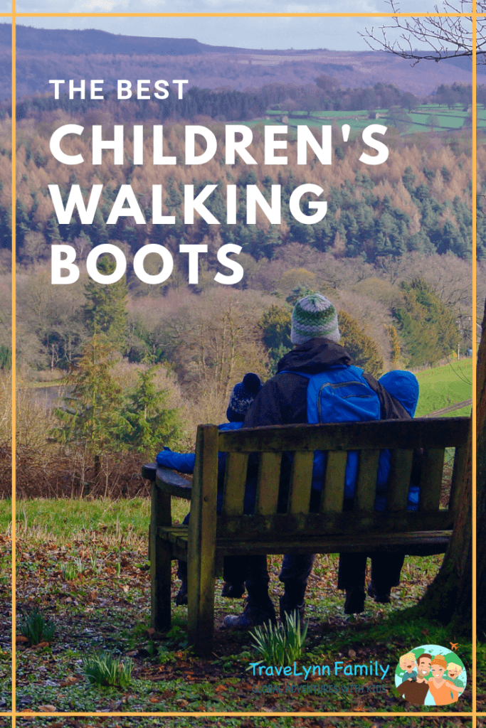 best childrens hiking boots