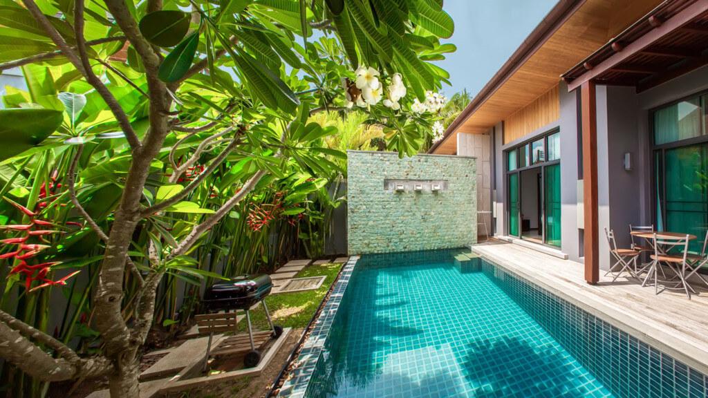 Villa Amiria Phuket