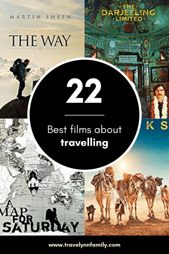 pin for best travel films